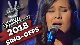 Alicia Keys   Brand New Me (Malin Lewis) | The Voice Of Germany | Sing Offs