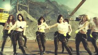 Catch Me If You Can Japanese Version MV OT8 + Jessica