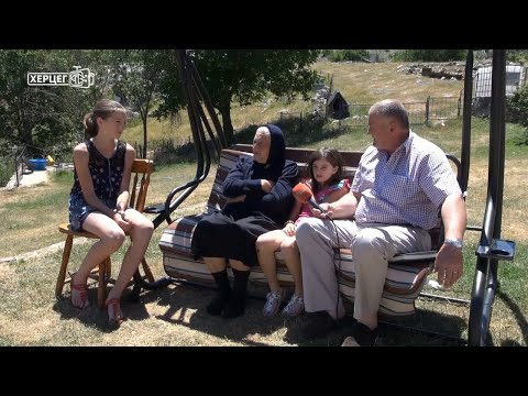 Zemljom Hercegovom Gornje Čarađe (Video)