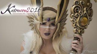 Katsucon 2016 - Cosplay Music Video
