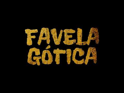 FAVELA GÓTICA (BOOK TRAILER)