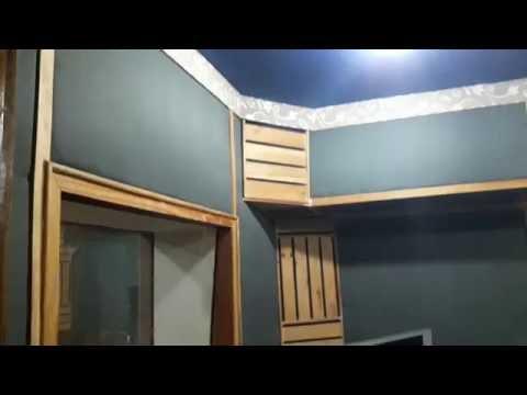 mp4 Interior Design Music Studio, download Interior Design Music Studio video klip Interior Design Music Studio