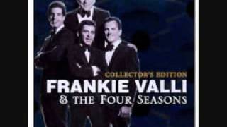 Frankie Valli and The Four Season - Save It For Me