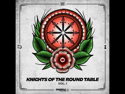 Various Artists – Disciple Records: Knights of the Round Table, Vol. 1 (2017)