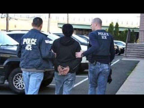 ICE raids 101: Training programs documenting activities grow