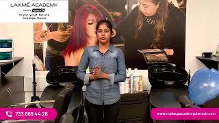Lakme Academy,Kolkata,Camac Street - Be A Beauty Expert