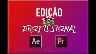 Edição de video profissional