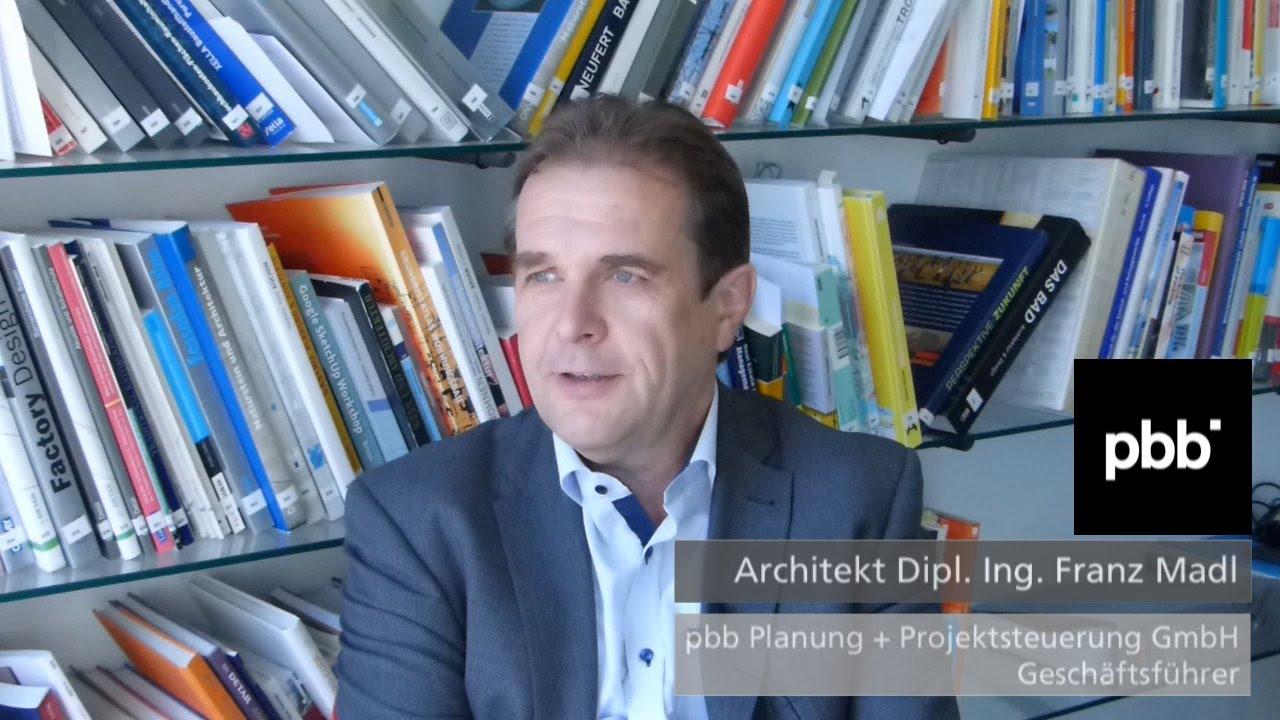 Lumion Interview - pbb Planung und Projektsteuerung GmbH