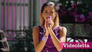 "Violetta 3 English: Vilu sings ""Something lights up again"" Ep.80"