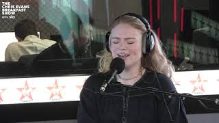 Freya Ridings   Love Is Fire (Live On The Chris Evans Breakfast Show With Sky)