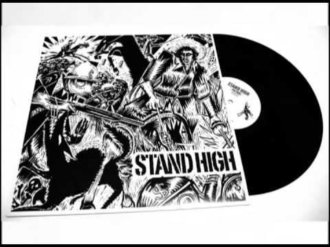 "PUPAJIM / STAND HIGH PATROL : ""Business Of War"" (12inch - SHRecords - SH001) Mp3"