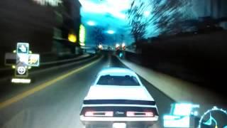 Need For Speed World - Primo giretto in città