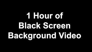 Black Screen background HD | pure black screen in HD | Black screen video HD | Black WhatsApp status