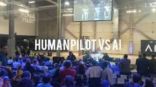 Autonomous Drone Racing for $1 million dollars!!!
