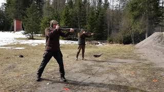ZKK 602 - shooting test - Video hài mới full hd hay nhất