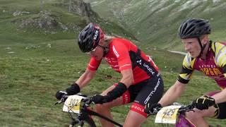 VAUDE Engadin Bike Giro 2017: Day 01
