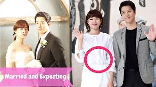 Lee Dong Gun and Jo Yoon Hee Got Secretly Married