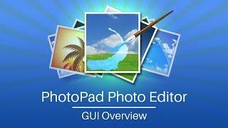 Videos zu PhotoPad