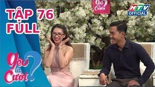yeu-la-cuoi-chia-tay-4-nam-nhung-nguoi-cu-khong-ru-cung-tro-ve-ylc-76-full-642019-2