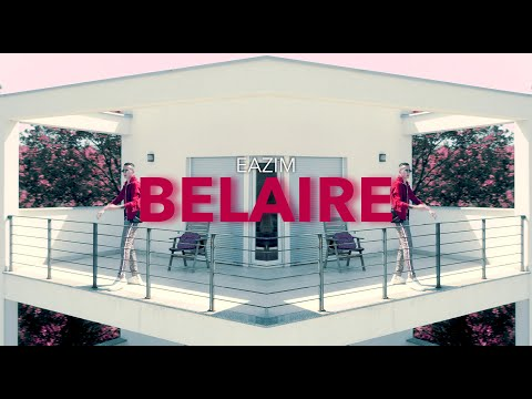 EAZIM - BELAIRE (prod. by BTM-Soundz)