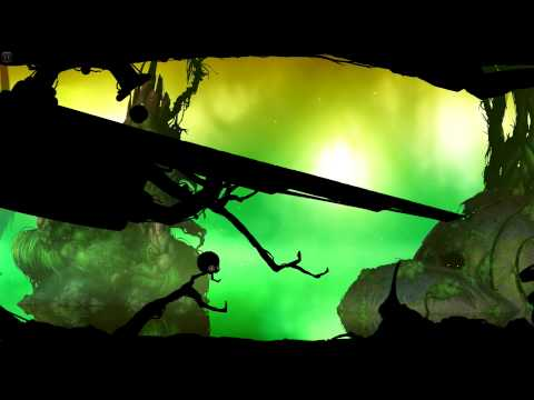 Video of BADLAND