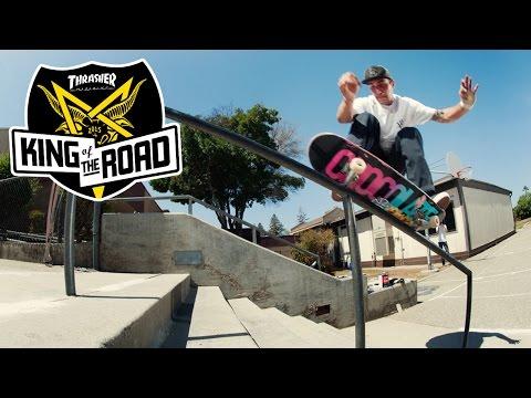 King of the Road 2015: Webisode 11