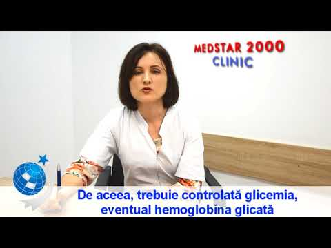 Preparate injectabile diabet zaharat de instrucțiuni