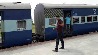 preview picture of video 'Sialdah Balurghat Gour Express'