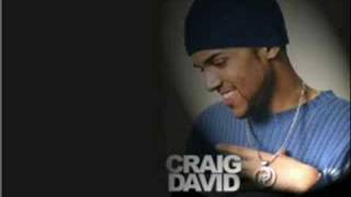 Craig David ft Artful Dodger - Woman Trouble