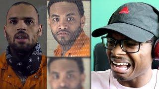 NAME A BETTER DUO! | Joyner Lucas & Chris Brown - I Don't Die | Reaction