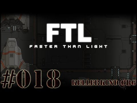 FTL: Faster than Light [HD|60FPS] #018 – Qual der Wahl ★ Let's Play FTL: Faster than Light