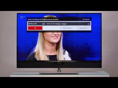 Metz TV-Tutorial: Innovative Aufnahmefunktionen dank Twin-Tuner