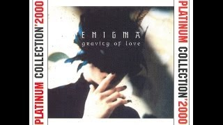 Enigma   Gravity Of Love (Greatest Hits)