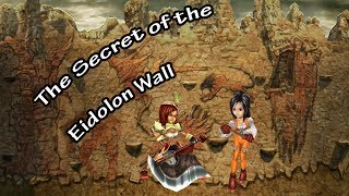 Final Fantasy IX   Loose Ends   How to Unlock the Secret of the Eidolon Wall and Dagger's Real Name