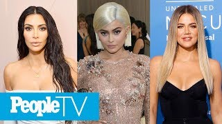 Kardashian Baby News, Hollywood Sexual Assault Scandals & More: 2017 Top Breaking News | PeopleTV - Video Youtube