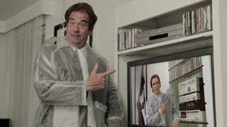 Huey Lewis & The News - The Power Of Love video