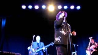 Boy George - Petrified Taboo Live 2009
