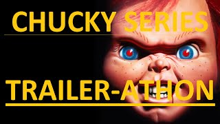 Chucky Films 1-6 Trailers (Trailer-athon series)