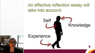 How to Write a Reflection Essay