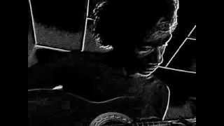 Antestor - Vía Dolorosa (Acoustic little cover by Gregg)