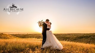 Callaway Vineyard and Winery Wedding - Temecula, CA - Natalia & Mike Highlight Video
