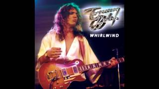 Teaser-Tommy Bolin - Cover