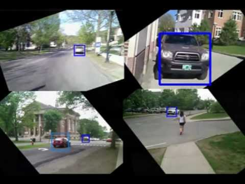 Safely Cross The Street With An App That Watches For Traffic