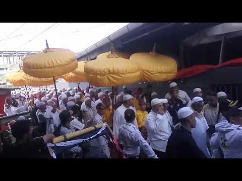 Video Ziarah Kubro 2017 ( Puncak Acara ) Kampung Arab Sungai Bayas