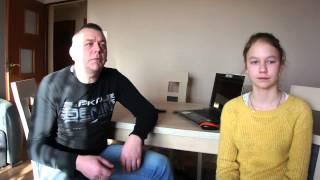 preview picture of video 'Mariusz Tosik -  Oddział PZHGP 0277 Zelów - 16.01.2014r.'