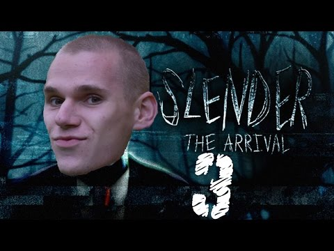 SLENDER THE ARRIVAL #3 | Farma | Let's Play SK/CZ | GorcoChannel
