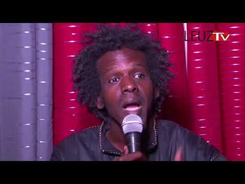 Coin du comédien avec Demba ka de Rirou Tribunal : Ce qui m'a inspiré à devenir …..
