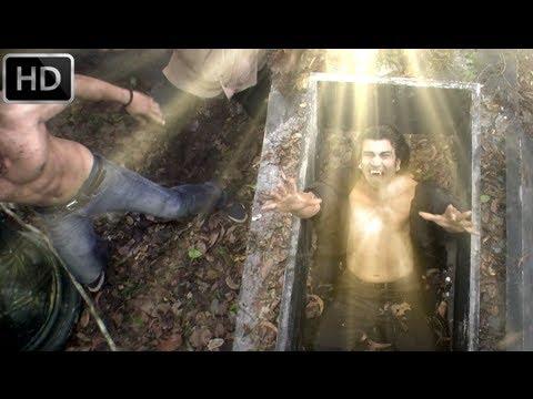 Dracula 2012 3D | Malayalam Movie 2013 | Climax Scene 34|36