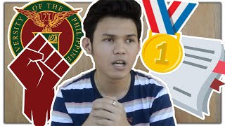 How I Applied For And Passed The UPCAT (Philippines) | Gelo Tin