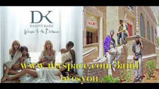 DANITY KANE FEAT. STEFON4U UNRELEASED EXCLUSIVE!! 2008-09